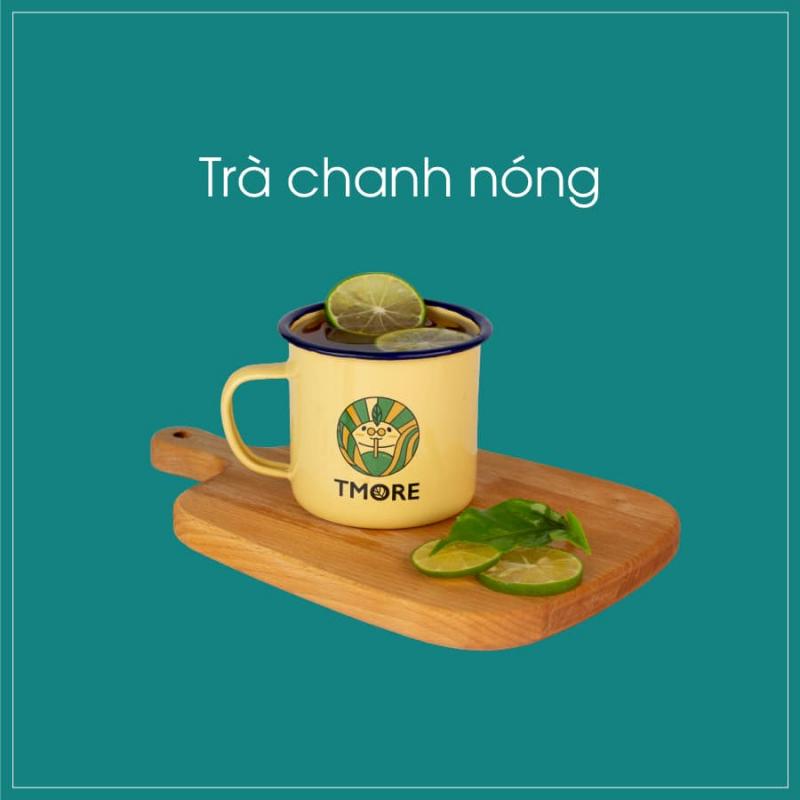 Shaballa Tiệm Trà Chanh - Chung Cư Phúc Hưng