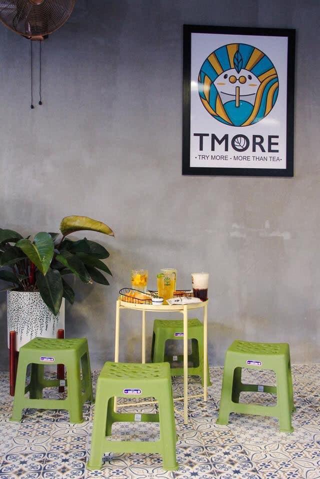 Tmore - Tiệm Trà Chanh Thị Trấn Me Ninh Bình