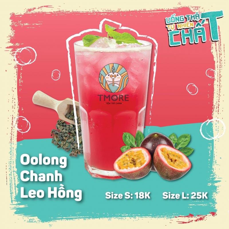 Tmore - Tiệm trà chanh Vinhomes Hạ Long