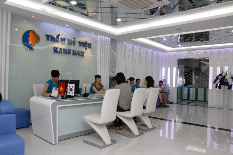 TMV Kangnam
