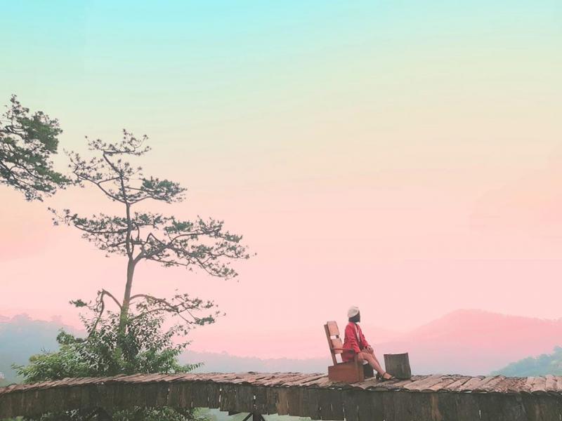 Top 9 homestay view cao đẹp nhất tại Đà Lạt