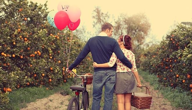 Tổ chức một buổi hẹn hò lãng mạn