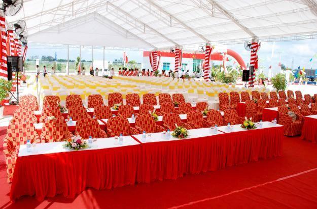 Tổ chức sự kiện PTC Vina - Hải Phòng