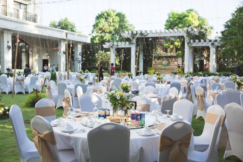Elegant Suites Westlake - Hà Nội