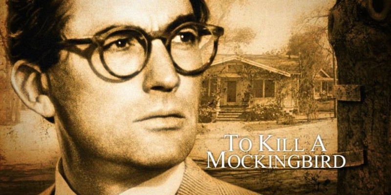 the racism in the trial of tom robinson in harper lees to kill a mockingbird
