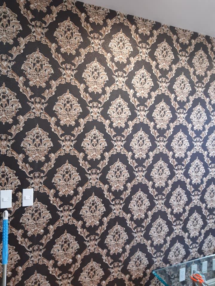 Tô Ngọc - Giấy dán tường, dán kính Hải Phòng
