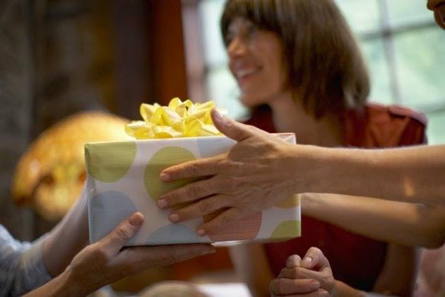 Một món quà vào ngày sinh nhật