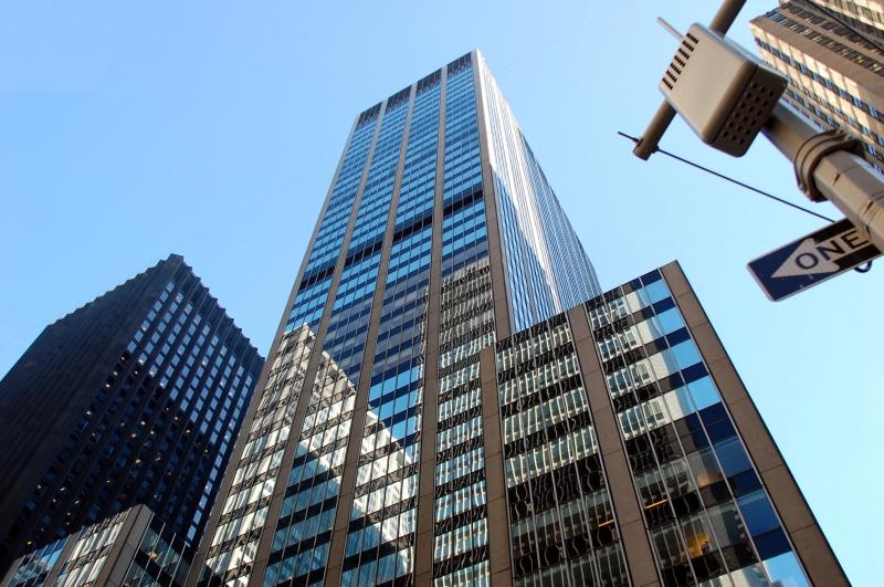 Tòa nhà 1290 Ave of Americas