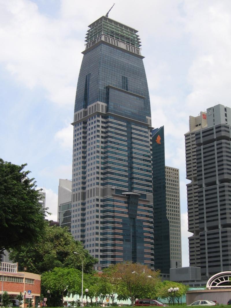 Tòa nhà Capital Tower