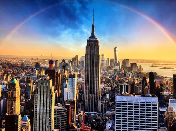 Tòa nhà Empire State (New York, Mỹ)