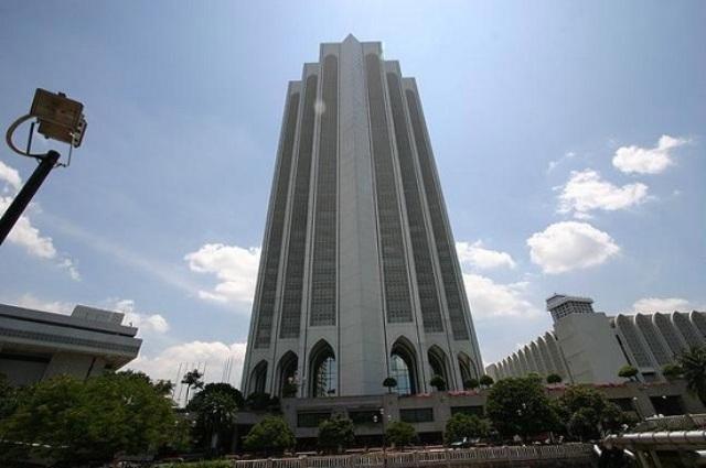 Tòa nhà Kompleks Dayabumi
