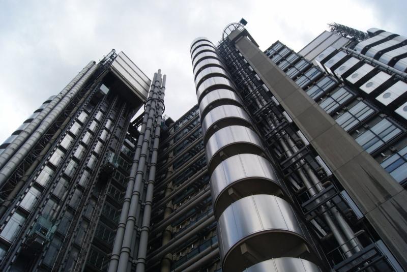 Tòa nhà Lloyds-London