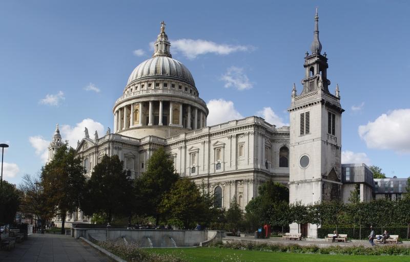 Tòa thánh Paul-London