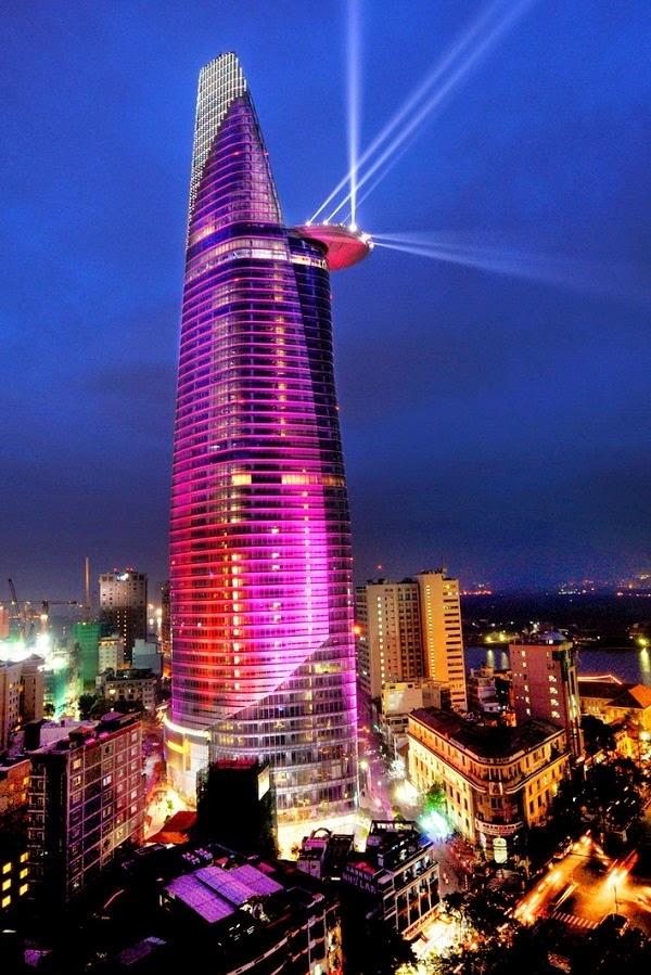 Tòa tháp Bitexco