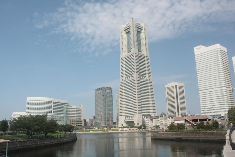 Một công trình siêu hiện đại và hùng vĩ ở Tokyo
