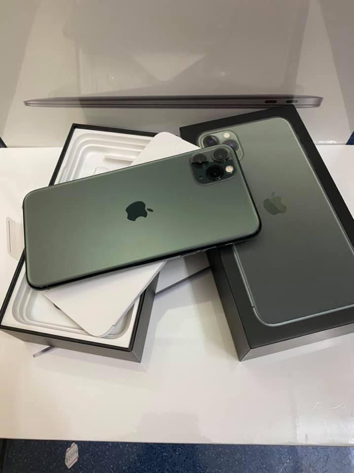Toàn Cao Apple