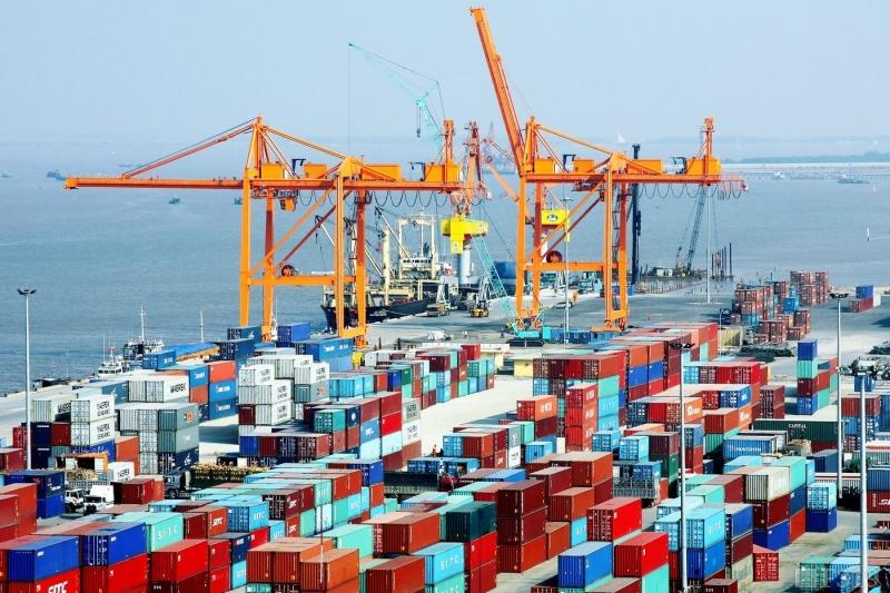 Toàn Nam Logistics.