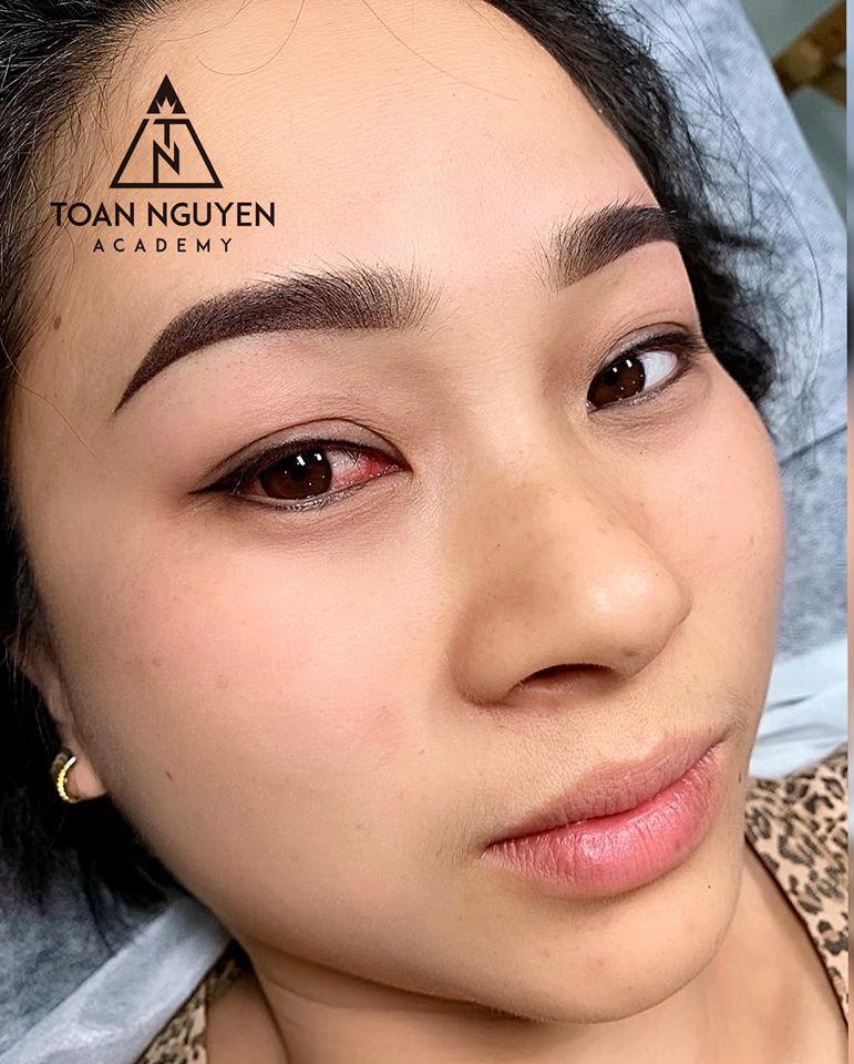Toan Nguyen Academy