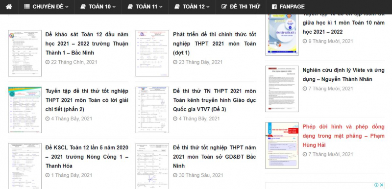 Toanmath.com