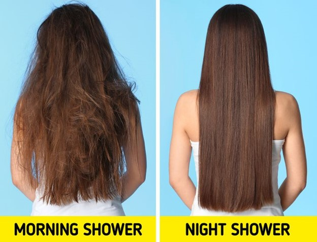 Tóc của bạn sẽ khỏe mạnh hơn