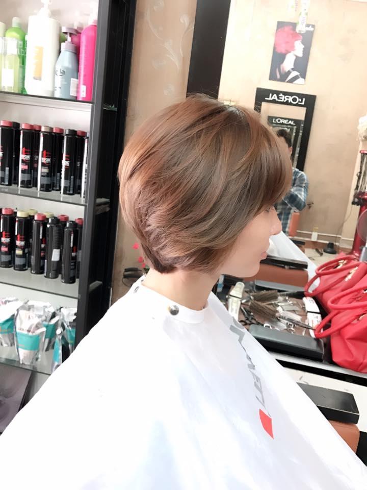 Tóc Đẹp Hà Nội