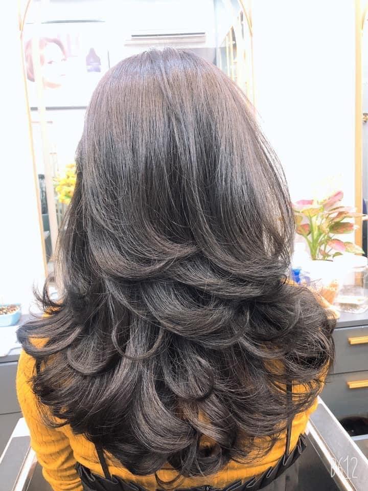 Tóc Đẹp Kim Chi
