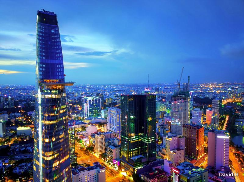 Nếu đô thị hóa không gắn liền với công nghiệp hóa thì sẽ xuất hiện các tiêu cực