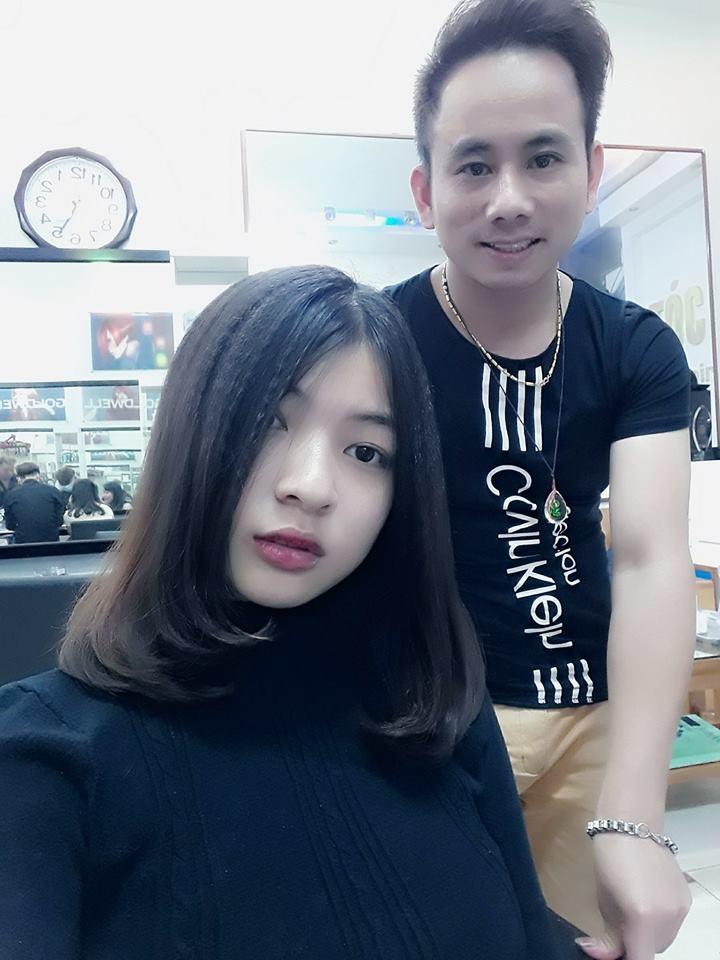 TÓC HÀ NỘI Hair Stylist - salon làm tóc đẹp nhất tại TP Vinh, Nghệ An