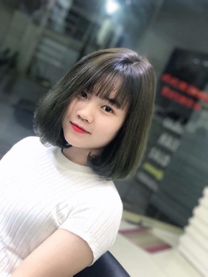 Tóc Hà Nội Hair Stylist