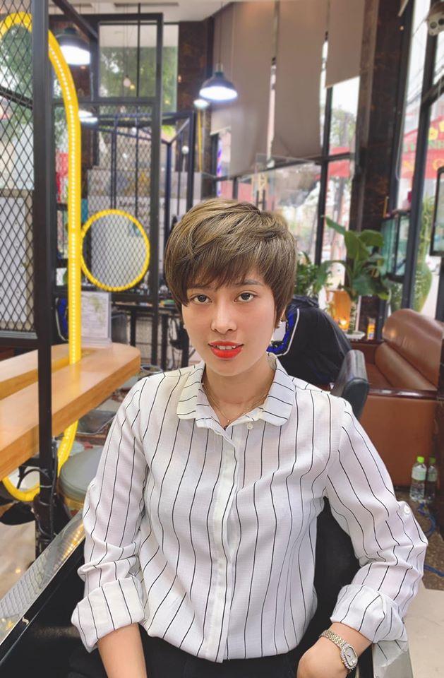 Tóc Hà Nội VIP