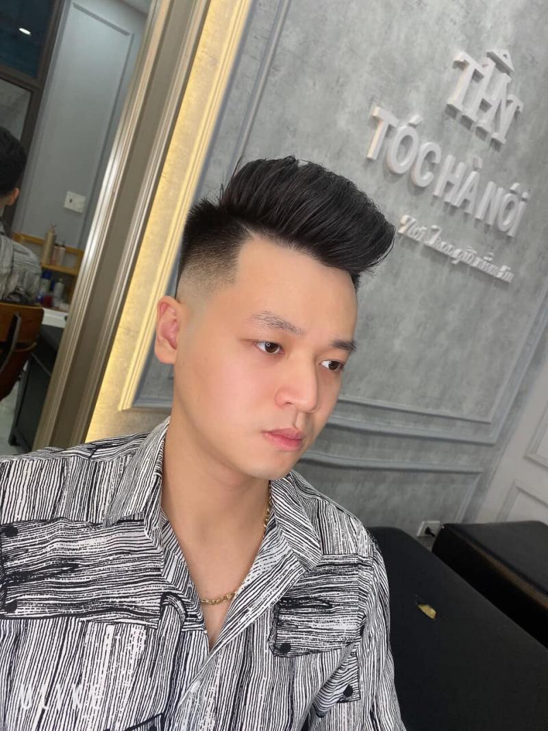 Tóc Hà Nội - X Men
