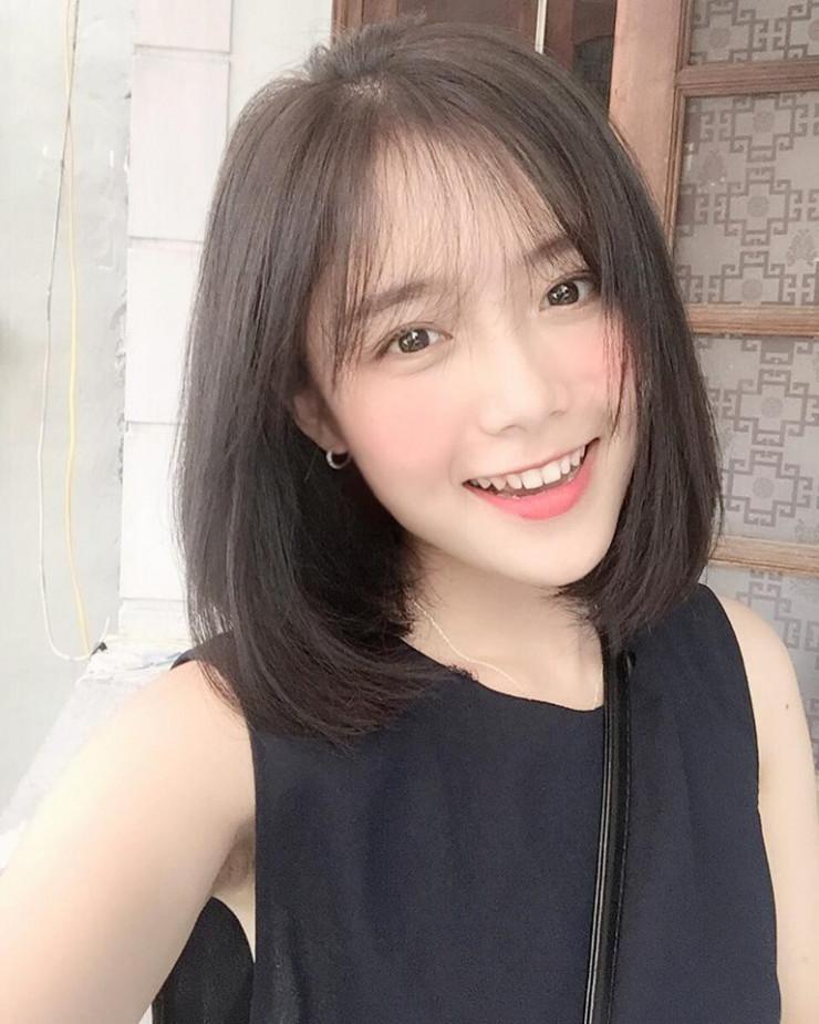 Kiểu tóc bắt nguồn từ các cô nàng Hàn Quốc