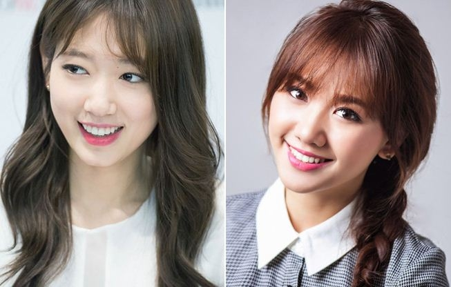 Tóc mái thưa Hàn Quốc khiến cho vẻ ngoài của bạn tươi trẻ và rạng rỡ hơn