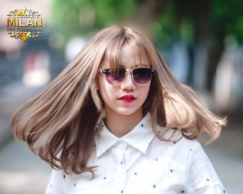Nguồn: Milan hair 151-  Chùa Láng