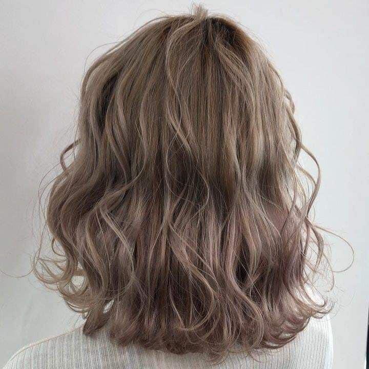 Top 8 kiểu tóc ngang vai đáng thử nhất cho các bạn nữ