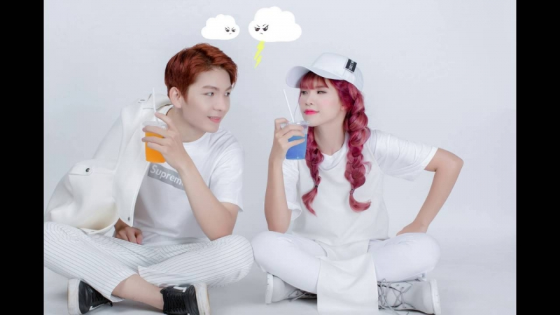 Top 6 Kiểu tóc trở thành thương hiệu của ca sĩ  Khởi My