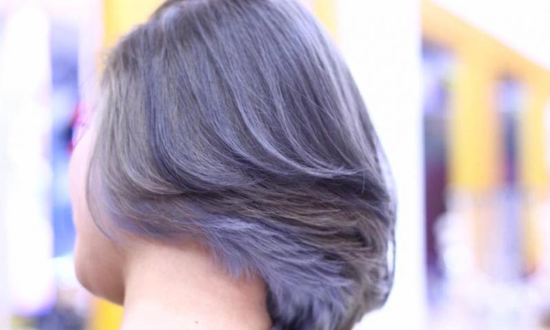 Tóc Thắng Hair Salon