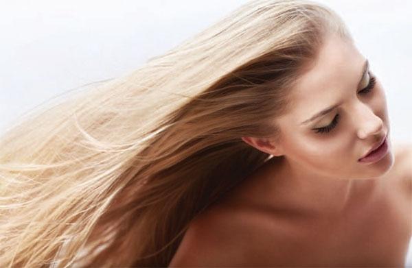 Với dáng tóc dài sẽ mang đến vẻ ngoài nữ tính cho chị em