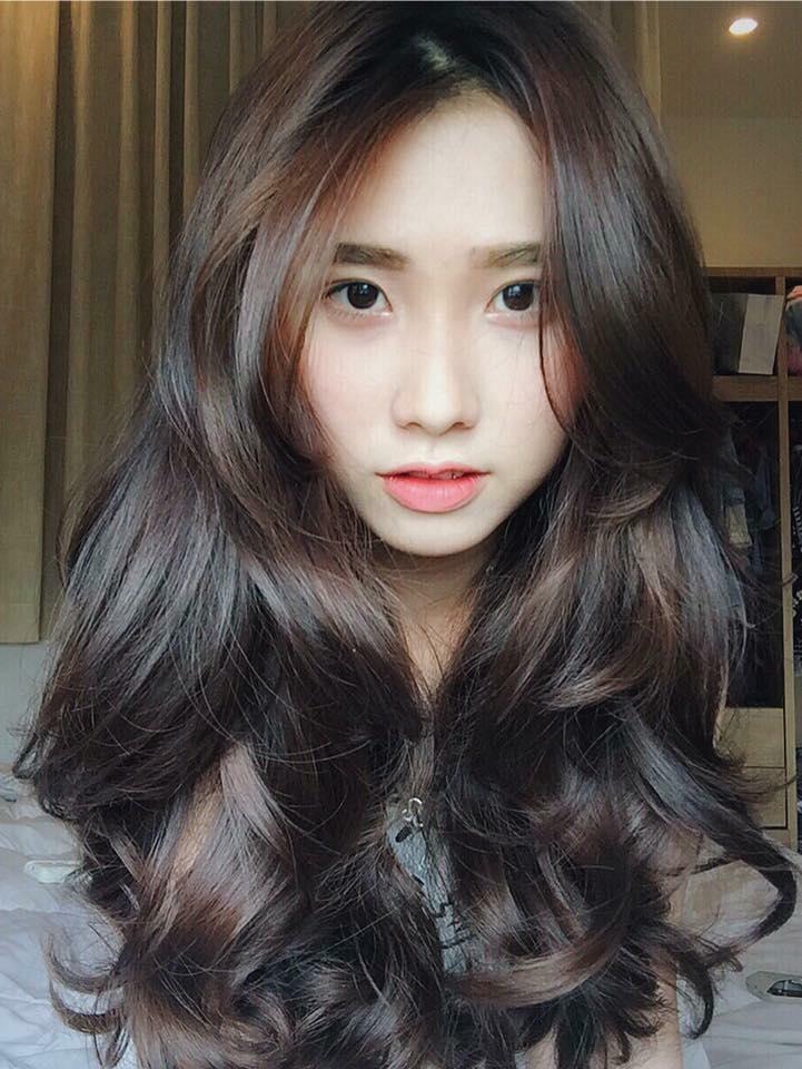 Nguồn: Sinh Anh Hair Salon - 466 Đê La Thành