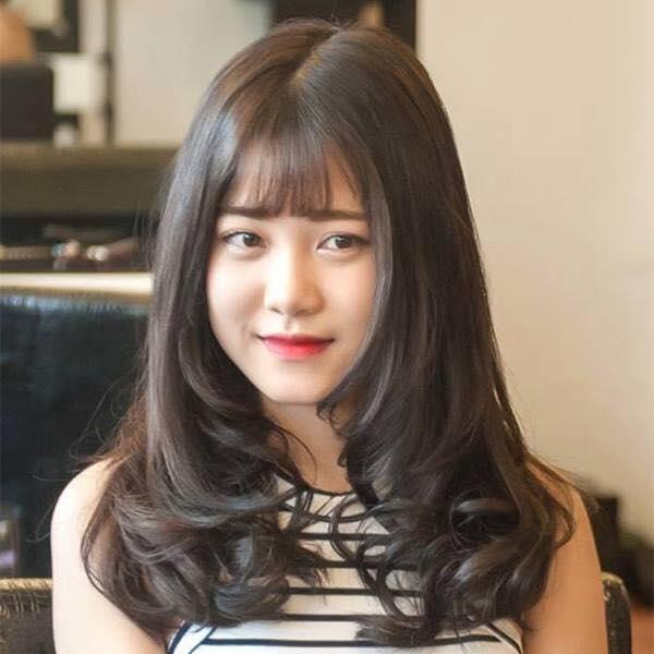 Nguồn: Viện tạo mẫu tóc Ruby 336 Đê La Thành