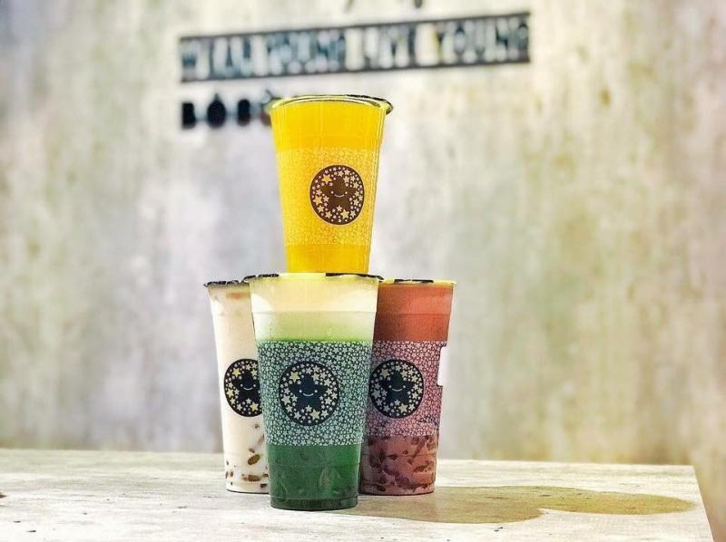 Top 4 quán trà sữa ngon nhất tại Gia Lâm, Hà Nội