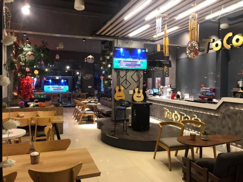 Toco Toco Hoàng Mai