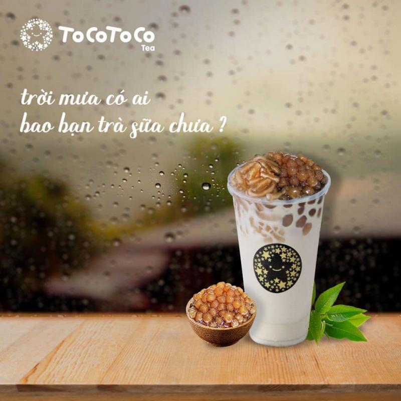 Tocotoco Biên Hòa
