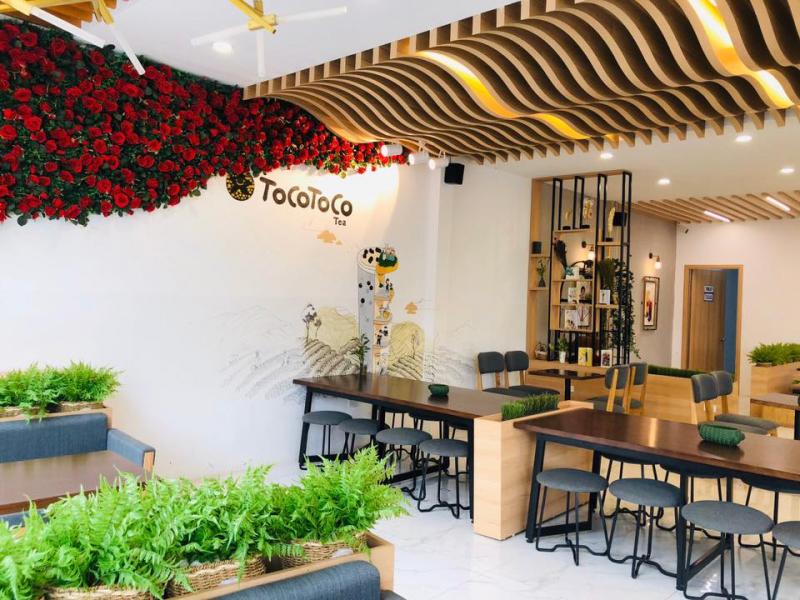 Tocotoco Đông Hà - Quảng Trị