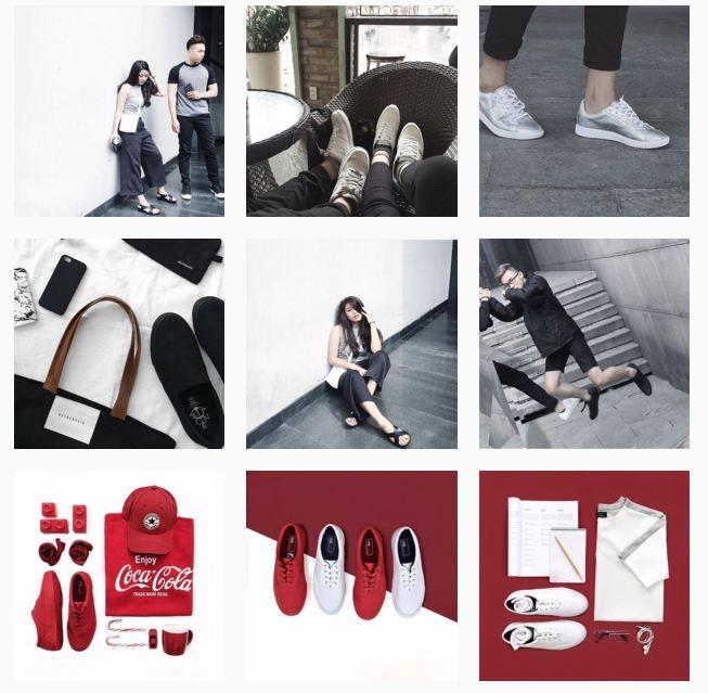 Tods 1994 - shop chuyên về giày xuất khẩu