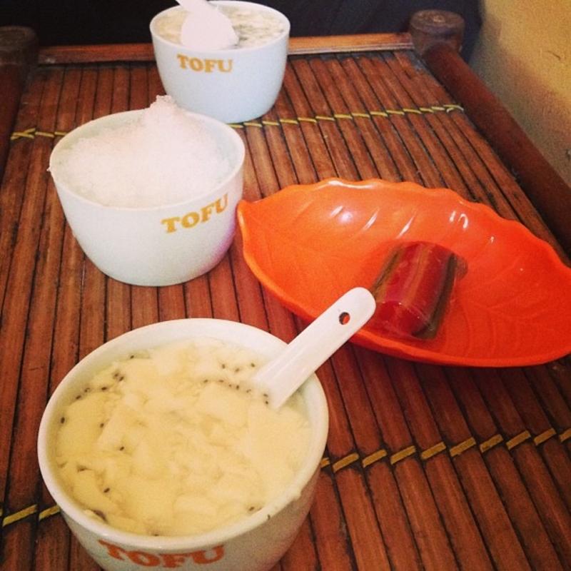 Tofu - Hơn Cả Tào Phớ