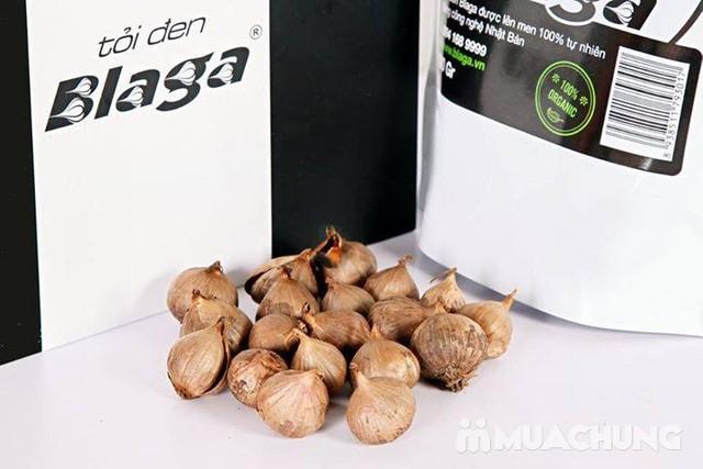 Tỏi đen cô đơn Blaga được làm từ 100% tỏi cô đơn Việt Nam tươi  giá trị dinh dưỡng cao gấp nhiều lần tỏi thông thường