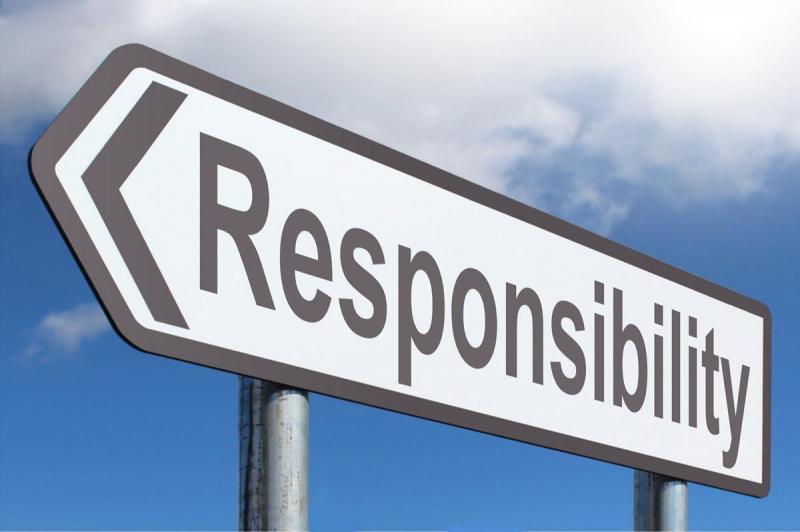 Tội thiếu trách nhiệm gây hậu quả nghiêm trọng