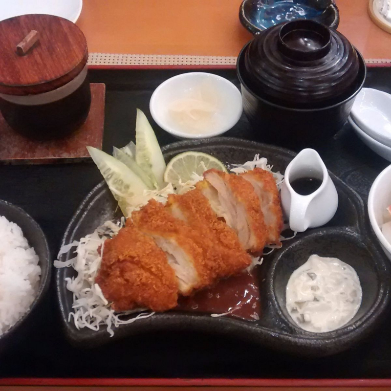 Tokyo Deli