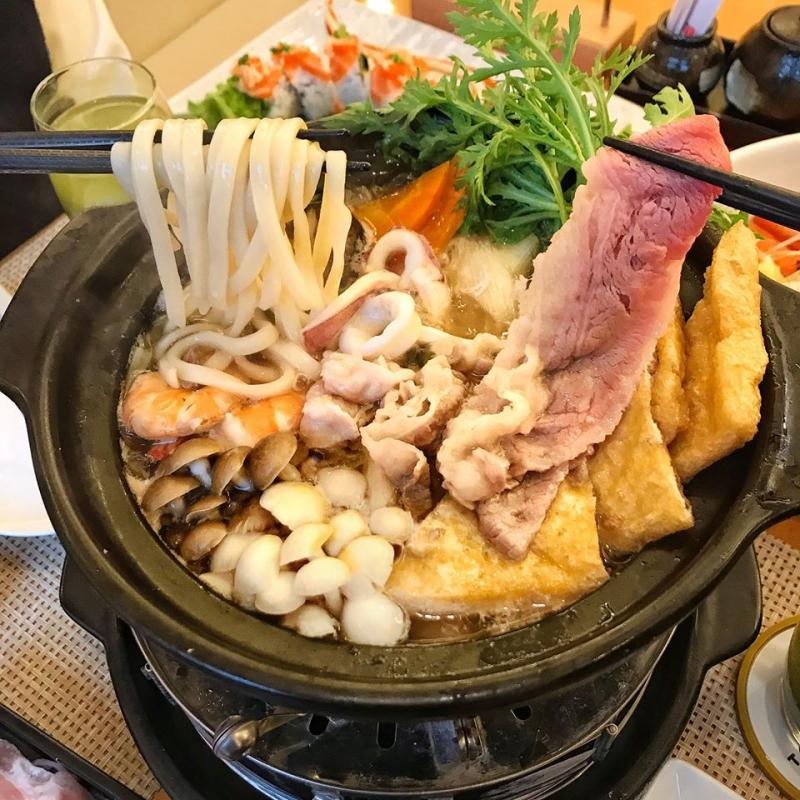 Tokyo Deli Sushi - Hà Nội